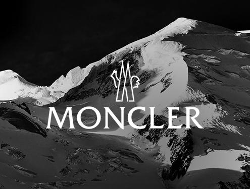 moncler contatti